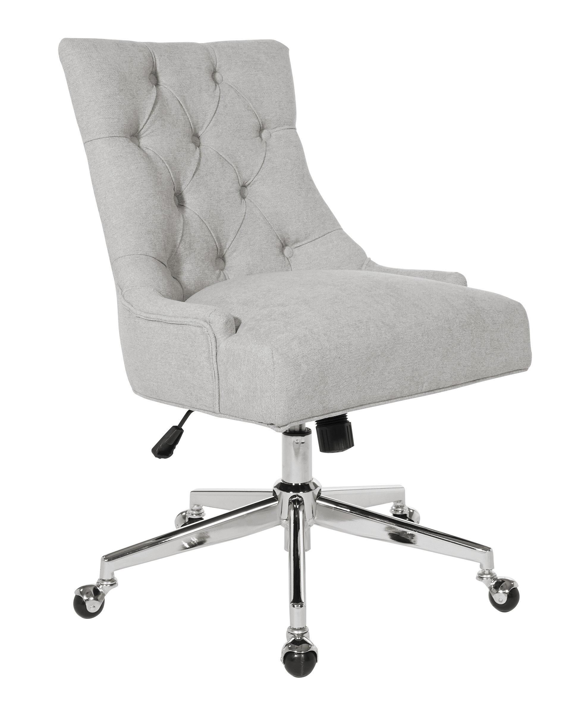 Charlton Home Vandermark Task Chair Reviews Wayfair