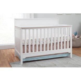 Coupon Dakota 4-in-1 Convertible Crib By Carter's®