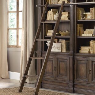 Rhapsody 81.25 Bookcase Ladder