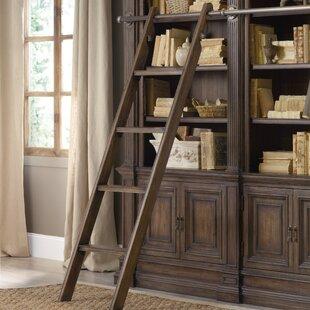 Rhapsody 81.25 Bookcase Ladder