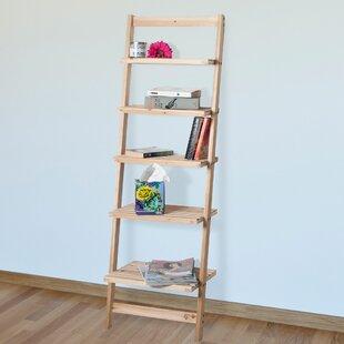 Ladder Bookcase By Lavish Home