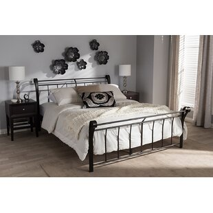 Leatrice Platform Bed by Charlton Home