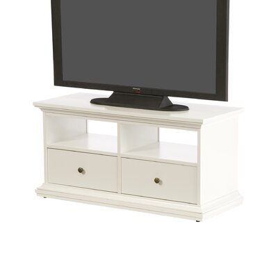 "Breckenridge TV Stand for TVs up to 40"" by Beachcrest Home"