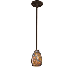 Besa Lighting Pera 1-Light Cone Pendant