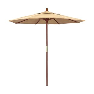 Mraz 7.8' Market Umbrella By Beachcrest Home