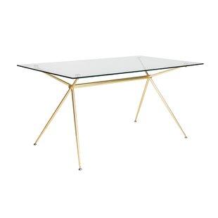 Orren Ellis Berndt Rectangle Dining Table