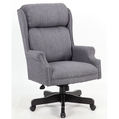 Gallipolis Executive Chair by Darby Home Co