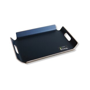 Frame Serving Tray With Handles By Point-Virgule