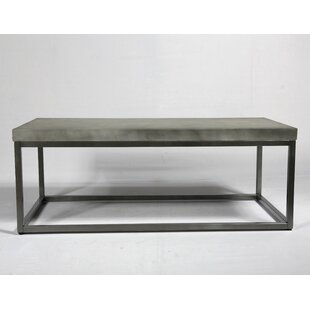 Clintonville Coffee Table by Williston Forge