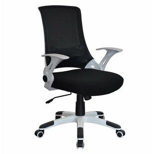 Pendarvis Operator Task Chair