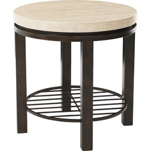 Tempo End Table by Bernhardt