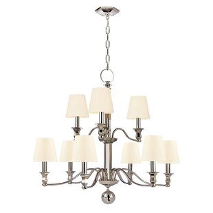 Darby Home Co Elbert 9-Light S..