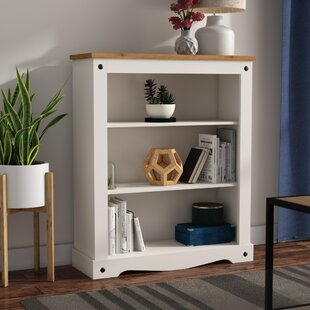 Low Bookcase By Andover Mills