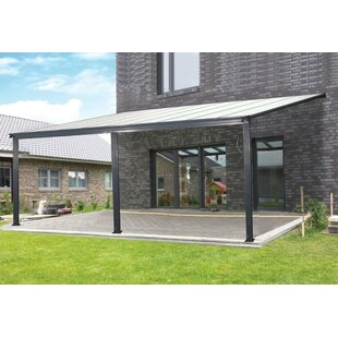 Chapelcrest W 3.03 X D 4.35m Patio Awning By Sol 72 Outdoor