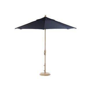 Symple Stuff Kuiper 9' Market Umbrella