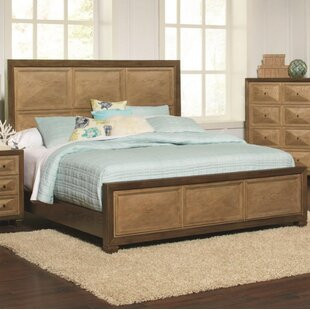 Arlott Panel Bed