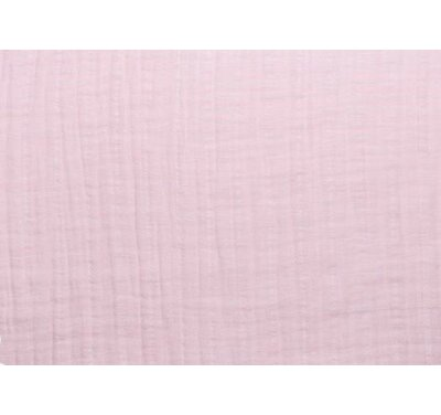 100% Cotton Fitted Crib Sheet Blueberrie Kids Color: Baby Pink