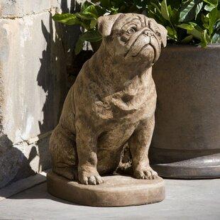 Campania International Mugsy Statue