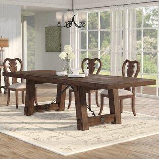 Lark Manor Parfondeval Extendable Dining ..