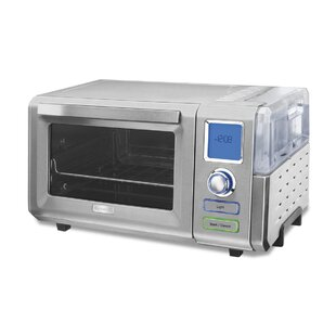 0.6 Cu. Ft. Combo Steam Convection Oven