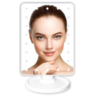 Find Nero Makeup/Shaving Mirror By Symple Stuff