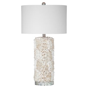 Calypso Shell 30 Table Lamp