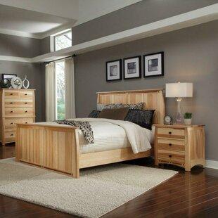 Asdsit Configurable Bedroom Set