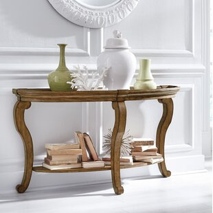 Porter Console Table by Canora Grey