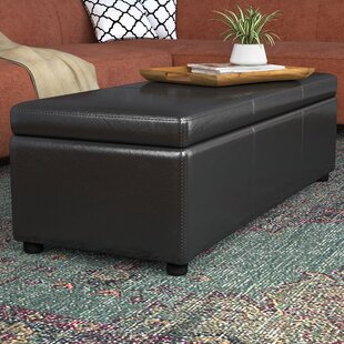 Cade Storage Ottoman by Brayden Studio