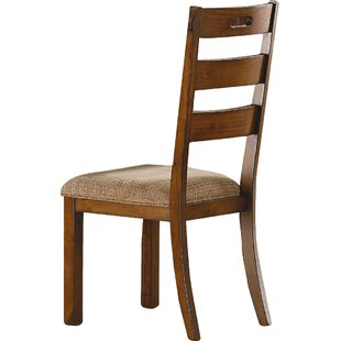 Loon Peak South Bross Side Chair (Set of 2)