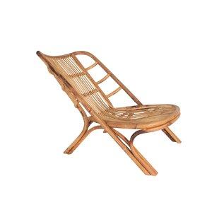 Chesnut Garden Chair By Bay Isle Home