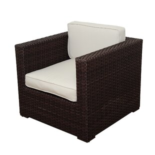 Beachcrest Home Aquia Creek Arm Chair PVC..