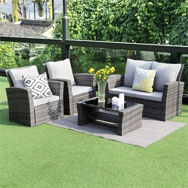 Stanley Wicker Park Furniture Wayfair