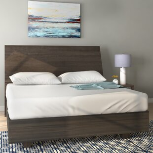 Cirencester Platform Bed