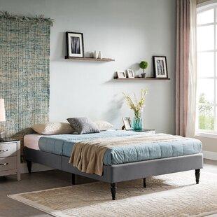 Porterfield Bed Frame ByAlcott Hill