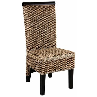 Boca Dining Chair by Chic Teak
