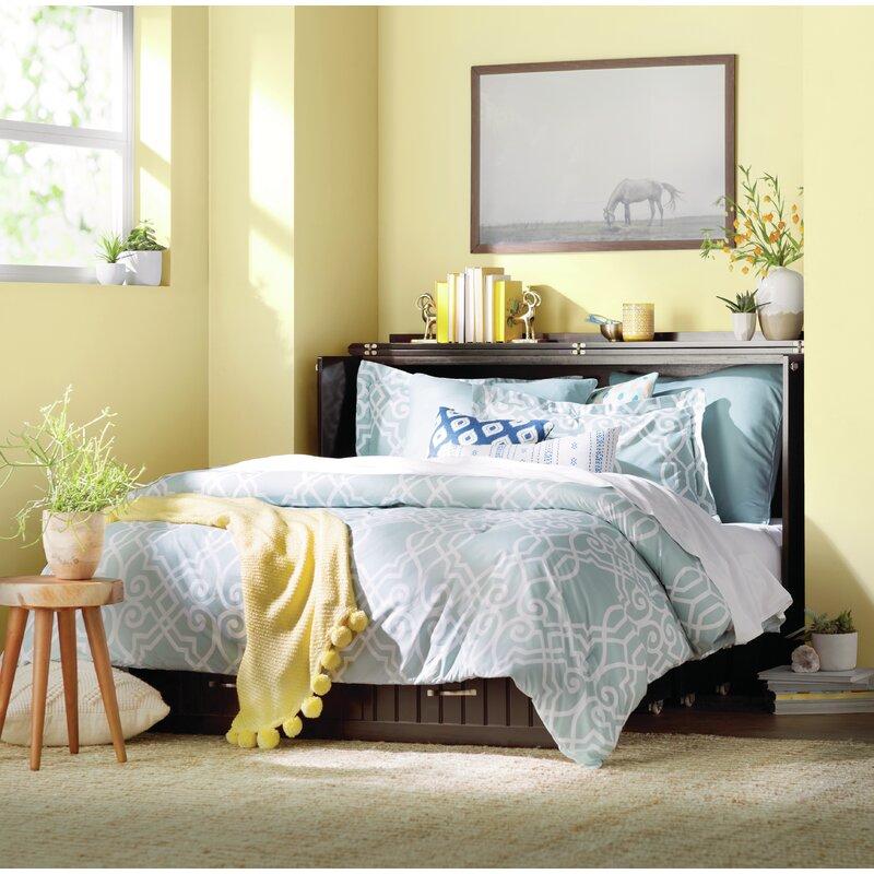 Fortunata Dawson Comforter Set by Willa Arlo Interiors