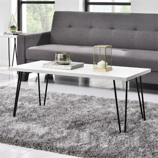 Off White Coffee Table Wayfair - Off white coffee table sets