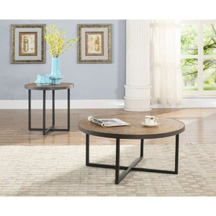 Dillwyn 2 Piece Coffee Table Set