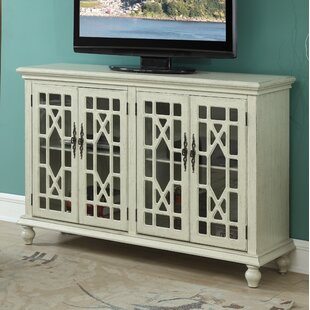 Guarani Media Sideboard Bungalow Rose