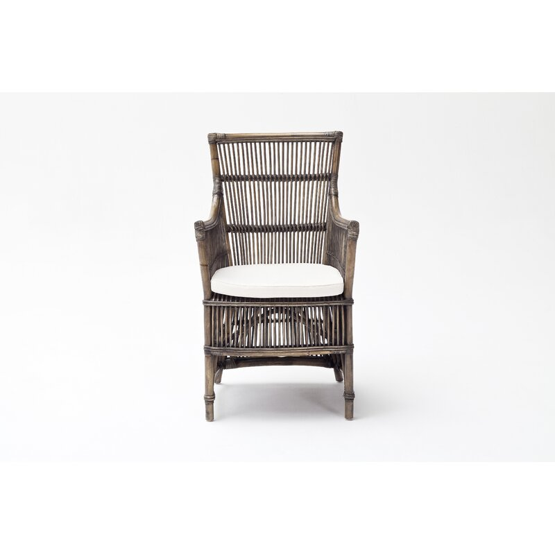 Leverett Dining Chair with Cushions