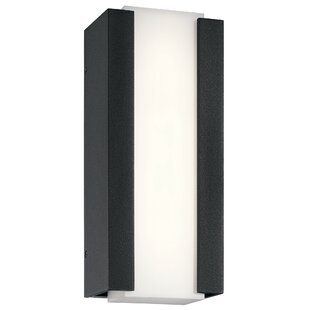 Kemper LED Outdoor Sconce