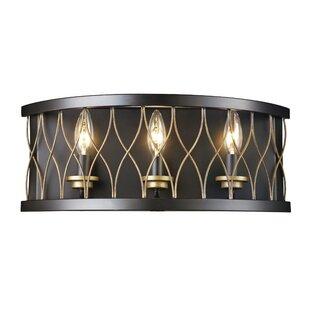 Otisfield 3-Light Vanity Light By Darby Home Co