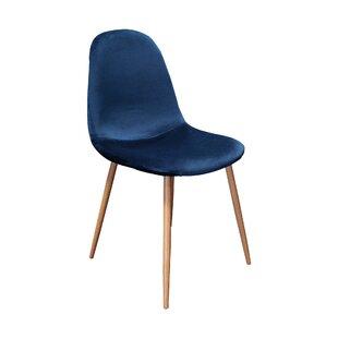Velvet Side Chair (Set of 4)