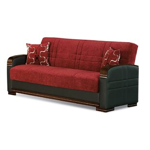 Shop Mears Sofa Bed by Latitude Run