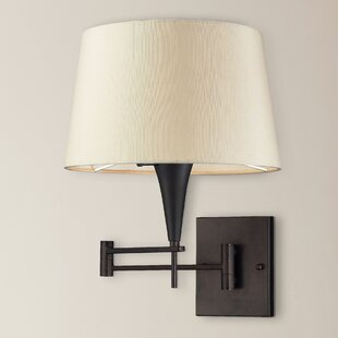 Latitude Run Adam Swing Arm Lamp