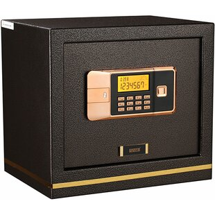 QNN Safe Key Lock Safe