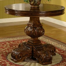 Tuscano End Table by Eastern Legends