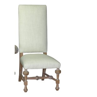 Lenora Upholstered Dining Chair by One Allium Way