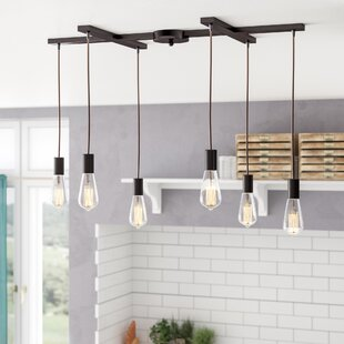 Sorensen 6-Light Pendant b..
